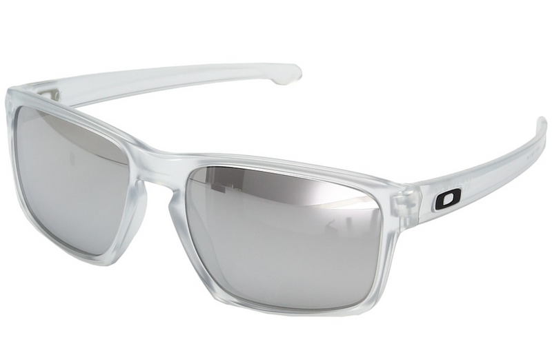 Oakley Men's Urban Jungle Collection Silver Sunglasses OO9262-23