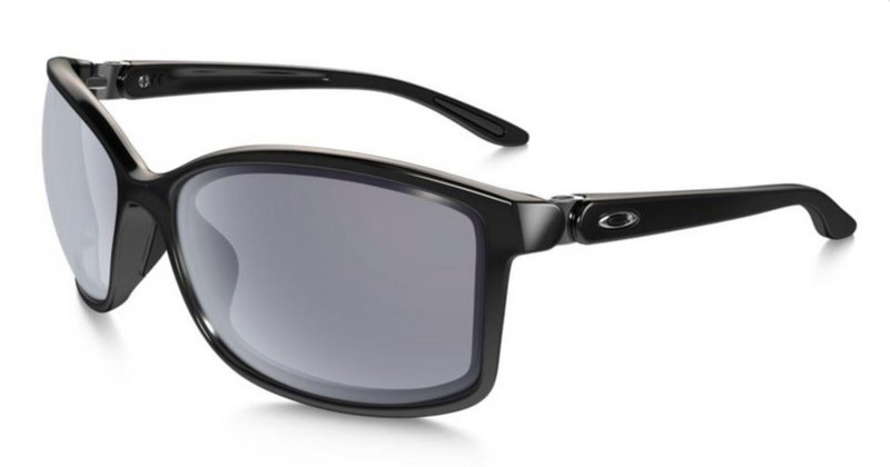 Oakley Women's Step Up Sunglasses OO9292-02