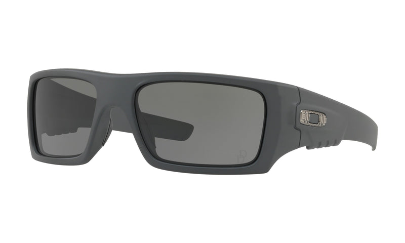 Oakley Men's SI Ball Det Cord DD Tornado w/ Gray OO9253-08