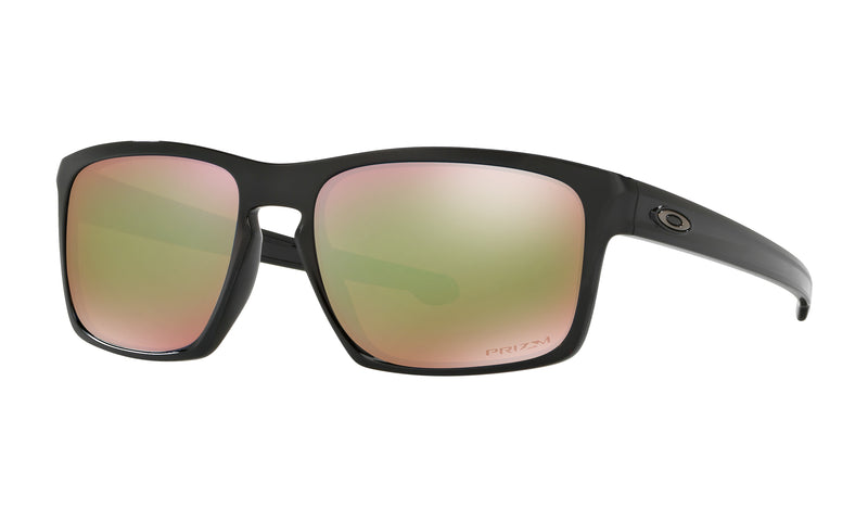 Oakley Men's Sliver Prizm Sunglasses OO9262-38