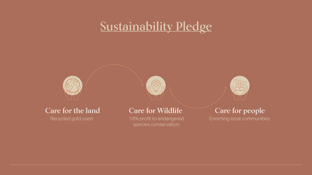 A Sustainable Luxury Experience