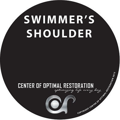 COR Swimmer's Shoulder System 3rd Edition