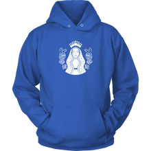 Load image into Gallery viewer, Marian Logo Hoodie