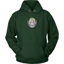 Load image into Gallery viewer, Color Marian Logo Hoodie