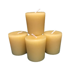 Chrism Candles