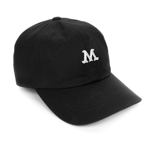 Andy Mineo 'Magic & Bird Miner League Logo' Dad Hat