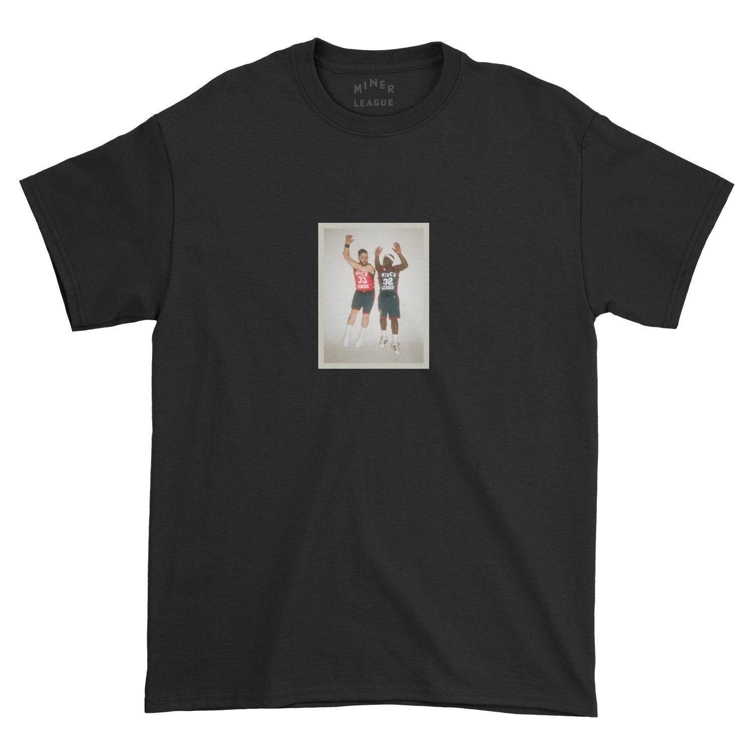 Andy Mineo 'Magic & Bird Photo' Tee