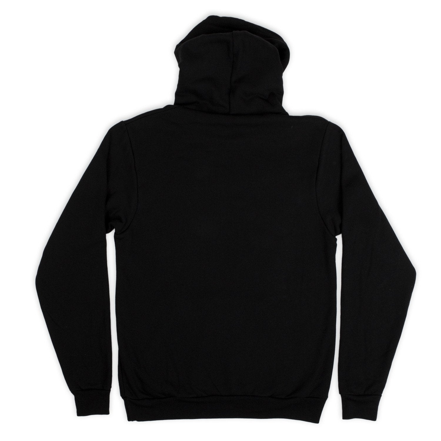 Reach Records 116 'Red Label' Pullover Hoodie - Back