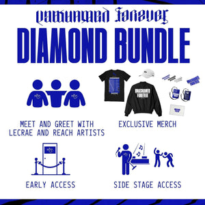 UNASHAMED FOREVER DIAMOND VIP COLLECTION | VIP Supply