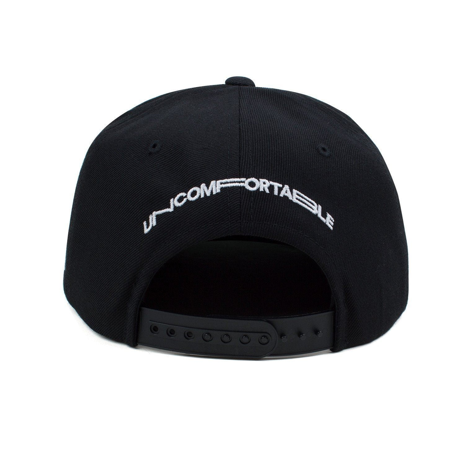 Andy Mineo 'Uncomfortable' Snapback