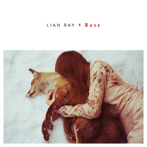 Lian Ray - Rose (Vinyl)