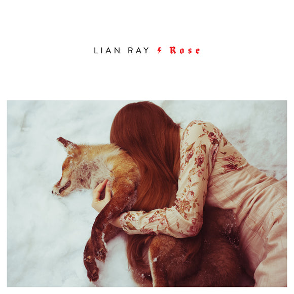 Lian Ray - Rose (CD)