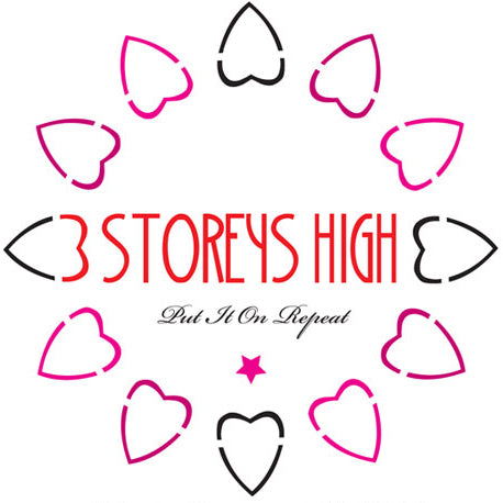 3 Storeys High - Put It On Repeat (Digital)