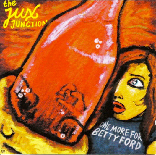 The Jux Junction - One More For Betty Ford (CD)