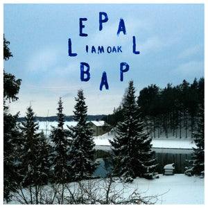 I am Oak - Palpable (Digital Single)