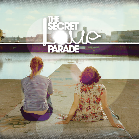 The Secret Love Parade - The Secret Love Parade (Digital)