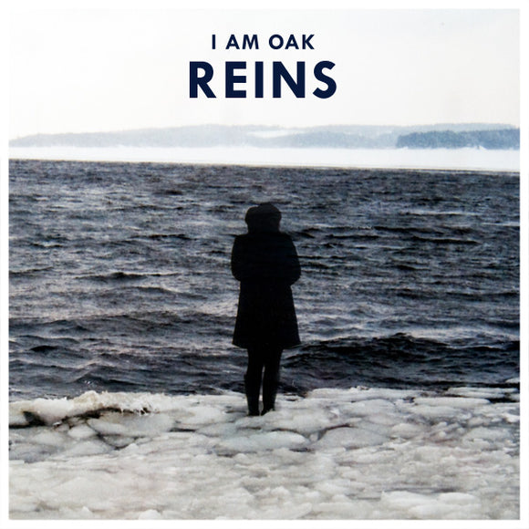 I am Oak - Reins (Digital Single)