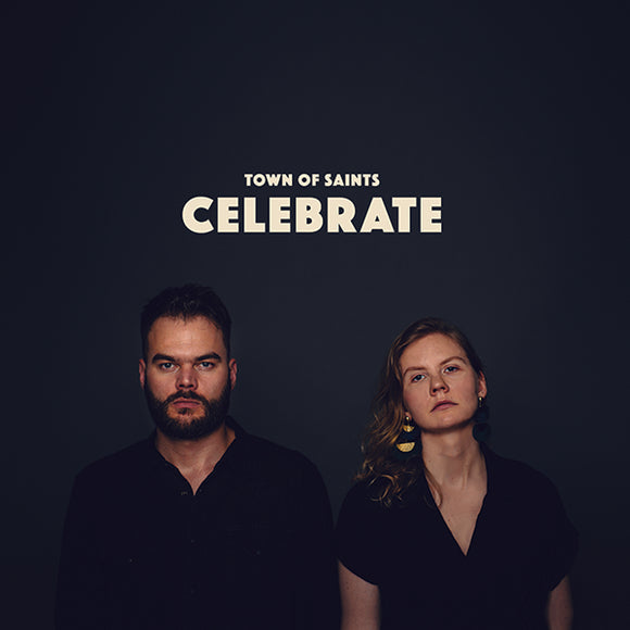 Town of Saints - Celebrate (CD)