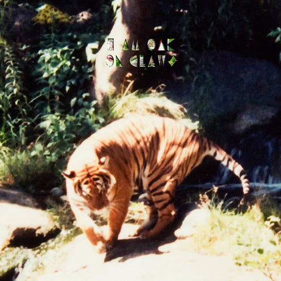 I am Oak - On Claws (Reissue) (CD)