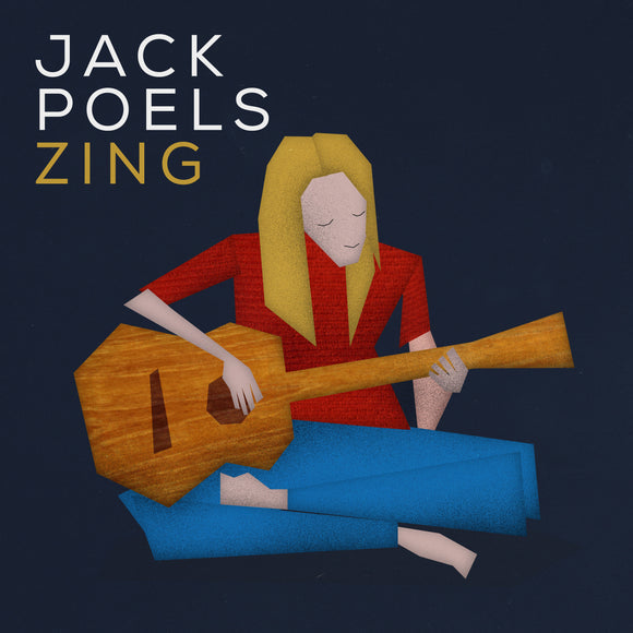 Jack Poels - Zing (Digital Single)