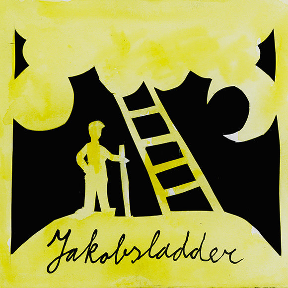 broeder Dieleman - Jakobsladder (Digital Single)