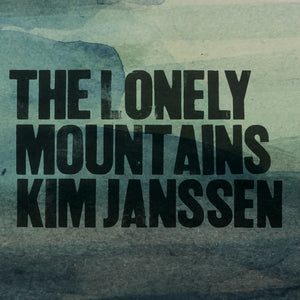 Kim Janssen - The Lonely Mountains