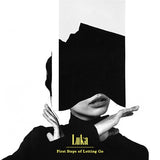 Luka - First Steps of Letting Go (CD) (Pre-order)