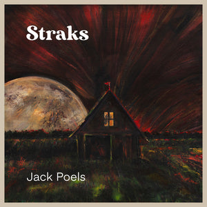 Jack Poels - Straks (Digital Single)