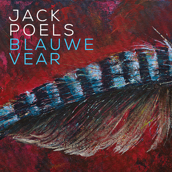 Jack Poels - Blauwe Vear (Digital Single)