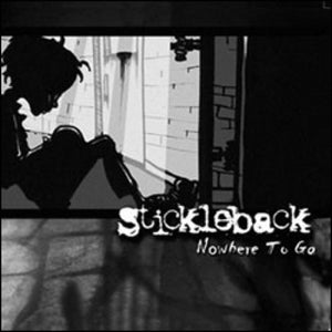Stickleback - Nowhere To Go (CD)