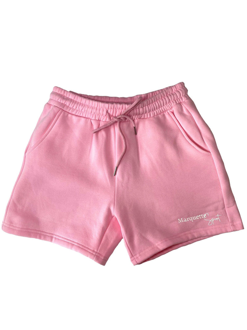 Blush Sweatshort