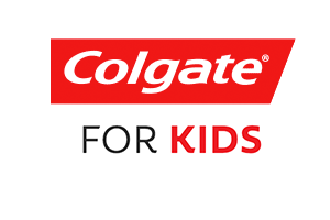colgate for kids logo