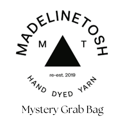 Birds of a Feather Shawl Kit