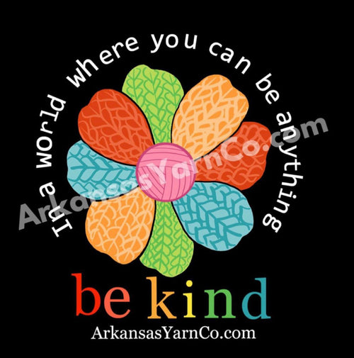 Be Kind T-Shirt Pre-order