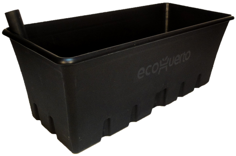 Caja Sub-Irrigated Planter