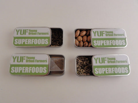 YUF Superfood Seeds