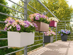 Balconera Color Planter