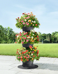 Cascada Color All In One Self Watering Planter