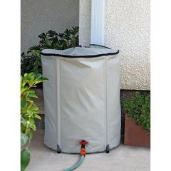 Collapsible Rain Barrel