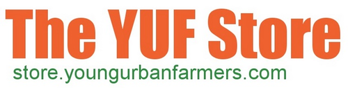 The Young Urban Farmers Store