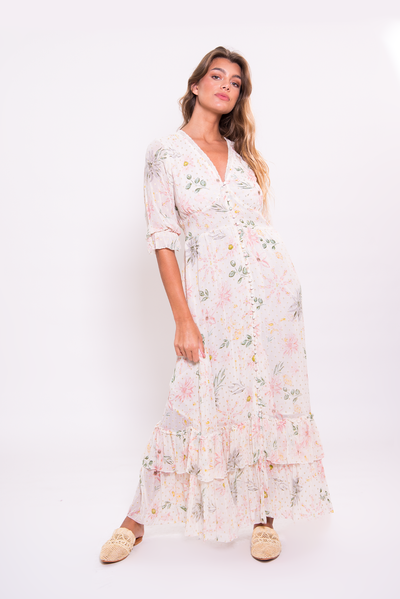 Mystique Maxi Dress