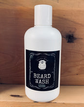 Load image into Gallery viewer, Beard Wash 250ML.