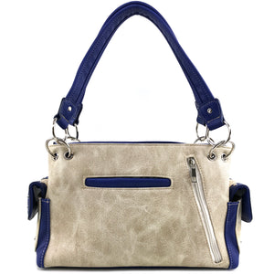 Hope is an Anchor for the Soul Nautica Handbag