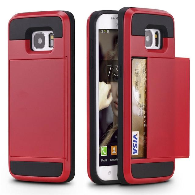 Improve Your Life with Wallet Phone Cases
