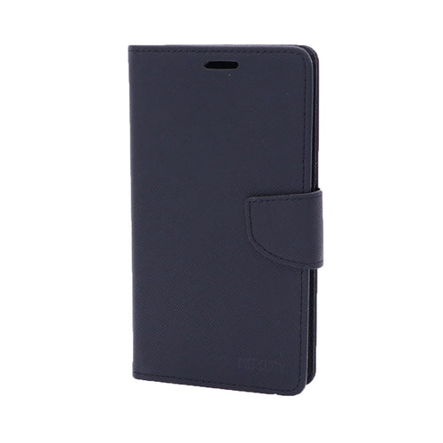 Leather Phone Wallet Cover for Samsung Galaxy NOTE3 N9000 - Galaxy Card Cases
