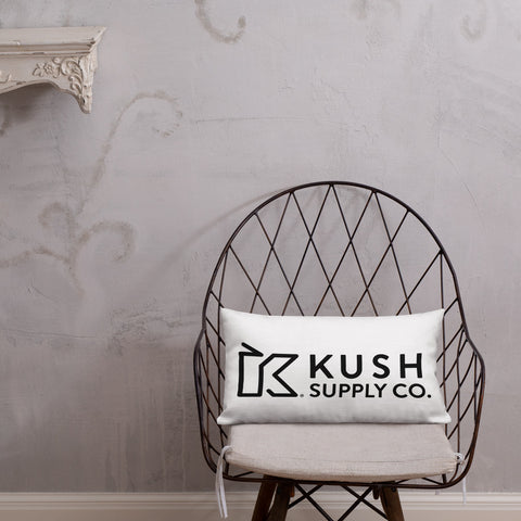 Kush Supply Co Premium Pillow