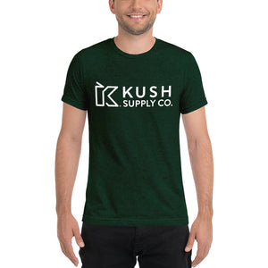 Kush Supply Co Triblend Tee - Colors