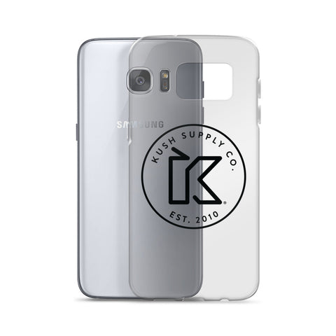 Kush Supply Co Samsung/Android Case