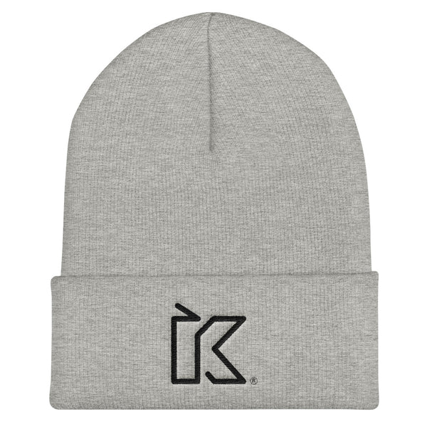 Cuffed Beanie - Light Colors