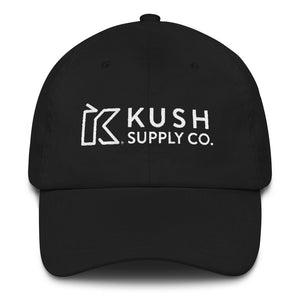 Kush Supply Co Dad Hat